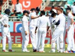Keaton Jennings And Liam Dawson Added to England Test Squad
