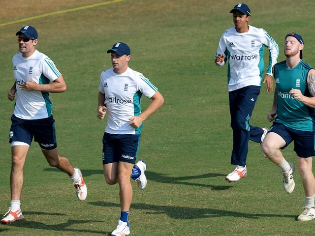 Why England Will Find it Hard to Compete Against India