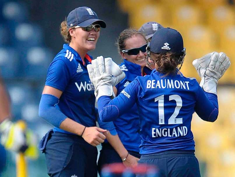 England Qualifies For ICC Women's World Cup 2017