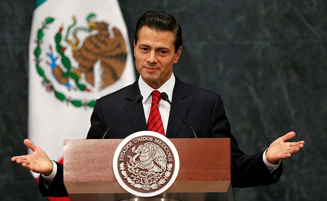 Mexico Opposition Officials Targeted By Government Spying: Report