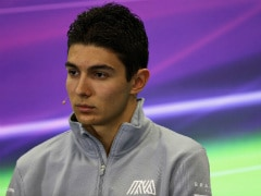 Esteban Ocon Replaces Nico Hulkenberg at Force India
