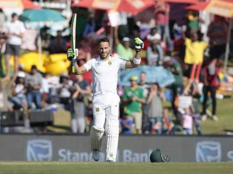 Faf Du Plessis' Appeal Against Ball Tampering Fine Set For December 19
