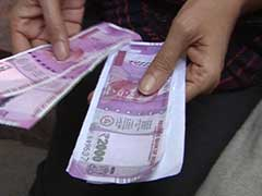 Gang With Fake Currency Worth Rs 2 Lakh Busted In Hyderabad