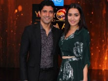 This is What Shraddha Kapoor Likes About <i>Rock On 2</i> Co-Star Farhan Akhtar