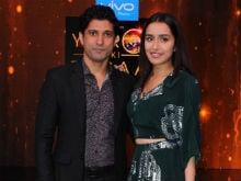 Shraddha Kapoor On Link-Up With Farhan Akhtar: It's Unfair