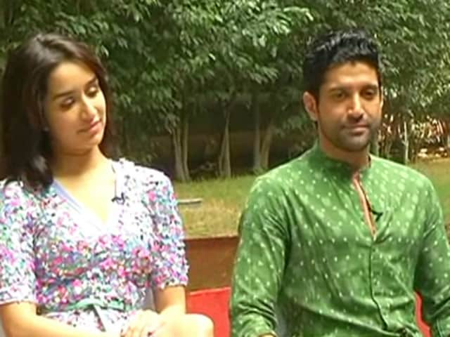 Farhan Akhtar on Controversy Over Pak Actors: Our Silence Empowers People