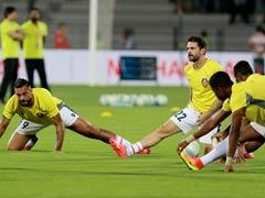 ISL 2016: FC Goa, NorthEast United FC Face Off in Must-Win Game