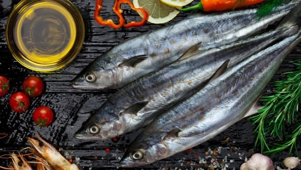 Big Seafood Companies Promise to Reduce Illegal Fishing