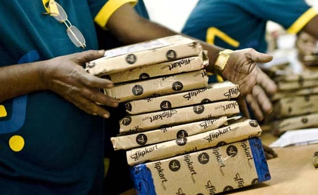Flipkart gets 'monumental' investment from SoftBank Vision Fund