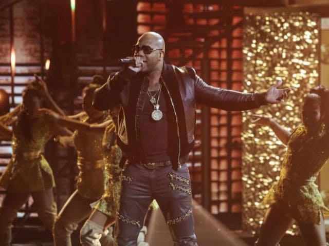 Rapper Flo Rida is 'Super Excited' to Party in India