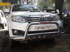 500, 1000 Notes Worth Rs 76 Lakh Seized From Toyota Fortuner In Himachal