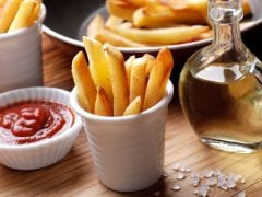 History of French Fries: All About The Origins of the World's Favourite Potato Fritters
