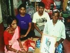 For Martyr's Family, Crowd Funding Raises Rs 5 Lakh