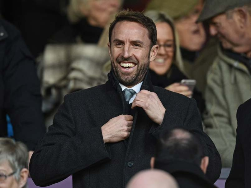Gareth Southgate Lands England Job on Permanent Basis