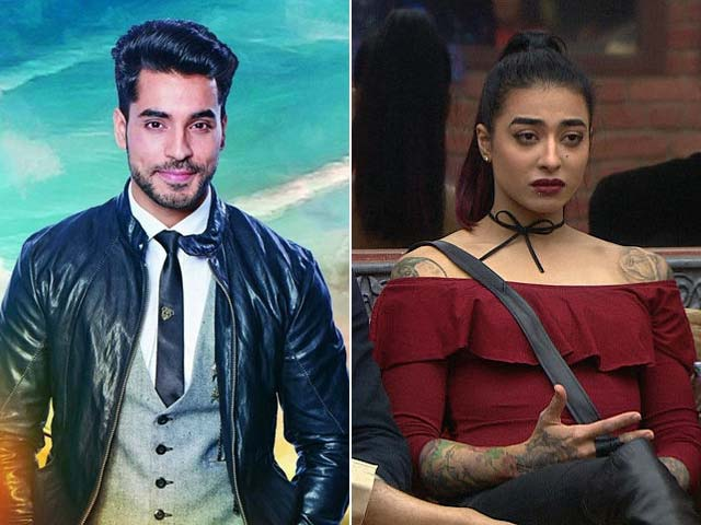 Bigg Boss 10: Gautam Gulati Wants to Take VJ Bani on a Date