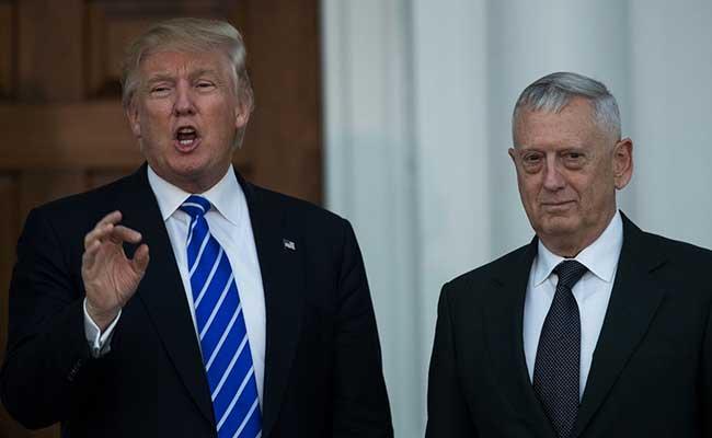 उत्तर कोरिया के किसी भी परमाणु हमले का करारा जवाब देंगे, अमेरिका ने चेताया