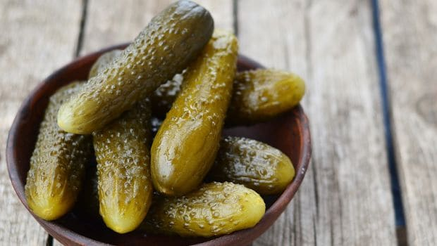 What is a Gherkin? Is It Different from a Pickled Cucumber?