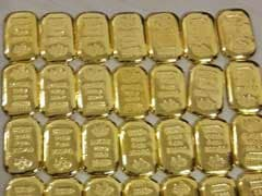 Jet Airways Technician Among 3 Arrested For Smuggling Gold At Delhi Airport