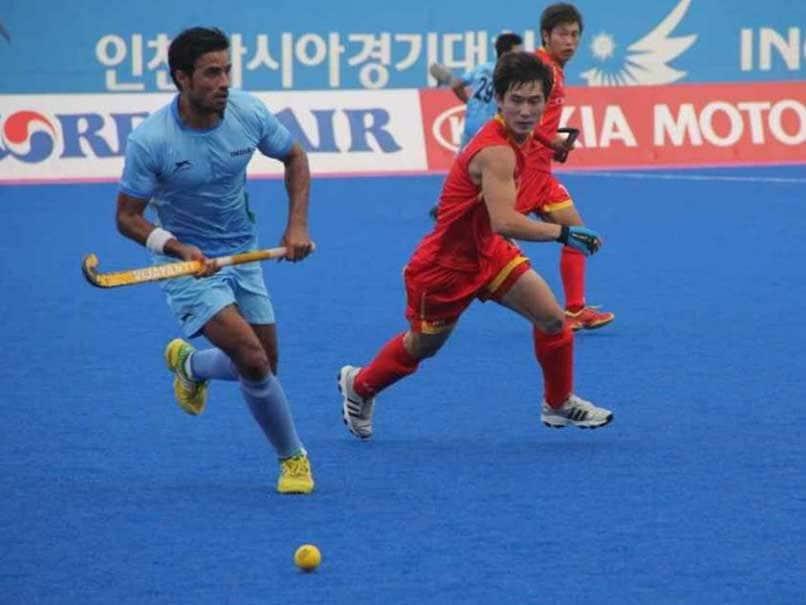Gurbaj Singh Most Expensive Buy in Hockey India League 2017 Closed Bid