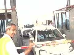 Seal All VIP Windows At Gurugram Toll Plaza, Says Traffic Police