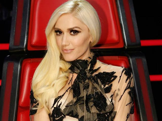 Gwen Stefani Says 'Music Eased Pain' After Split From Gavin Rossdale