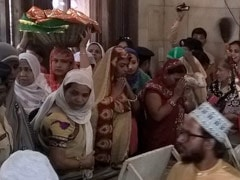Women Re-Enter Mumbai's Haji Ali Dargah After 5 Years