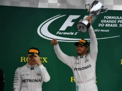 I'm Hunting You Down, Victorious Lewis Hamilton Warns Nico Rosberg