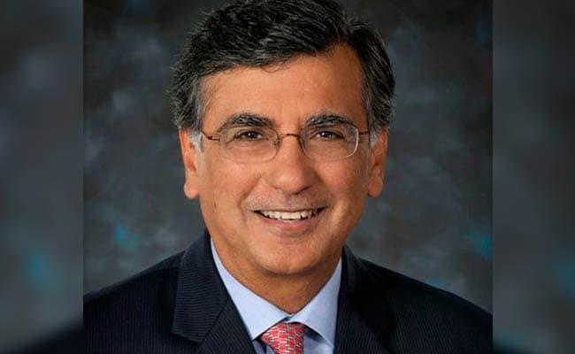 Harish Manwani In Reckoning To Take Over As Tata Chairman: Report