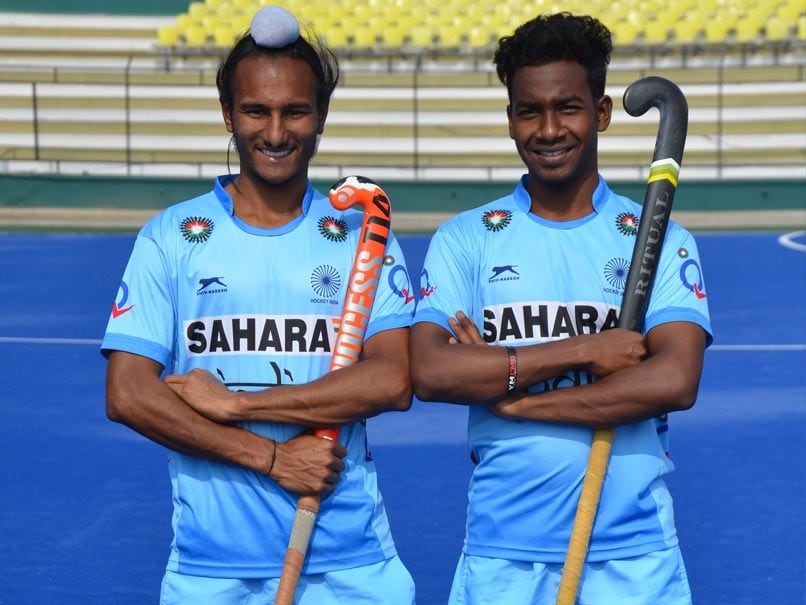 Harjeet Singh to Lead India in Junior Hockey World Cup