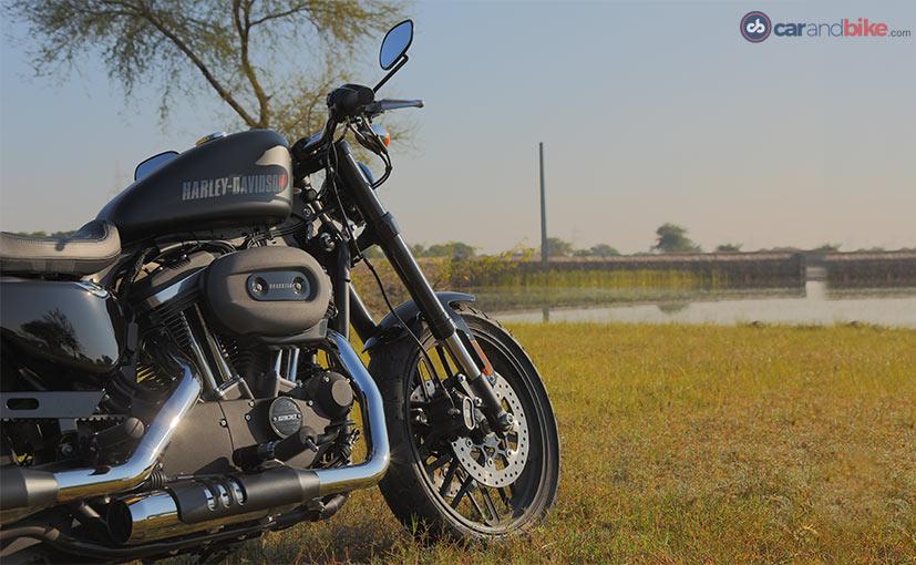 Harley Davidson: 2017 Harley-Davidson Roadster First Ride Review