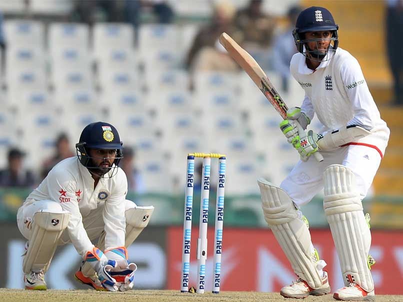 India vs England: Injured Haseeb Hameed to Return Home For Hand Surgery