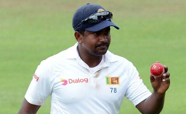 SLvsBAN गॉल टेस्ट : रंगना हेराथ की घातक गेंदबाजी के आगे बांग्लादेश ढेर, 259 रन से हारा