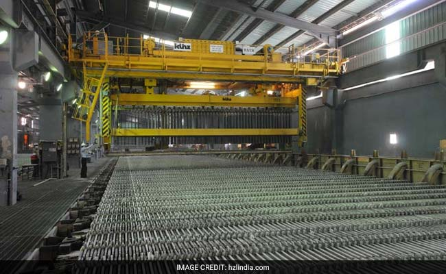 Hindustan Zinc Profit Falls Nearly 30% In September Quarter