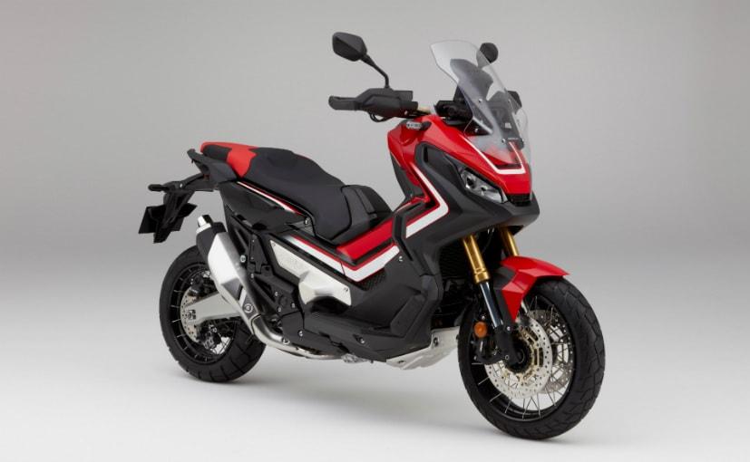 Honda Patents X-ADV In India: Reports