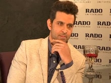 Hrithik Roshan on <I>Kaabil</i> vs <I>Raees</i>: Have to do the Best we Can