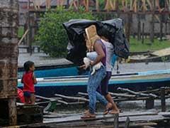 Hurricane, Earthquake Hit Central America