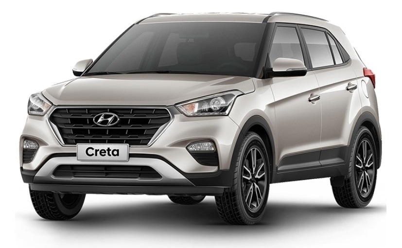 Creta 2017 White >> 2017 Hyundai Creta Facelift Unveiled; Will Be Launched In India Next Year - NDTV CarAndBike