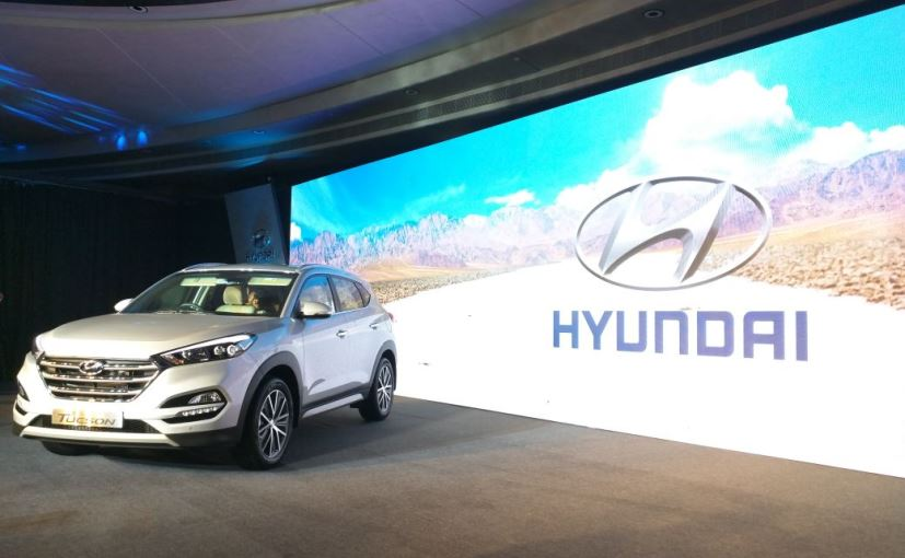 Hyundai Tucson: 10 Things You Need To Know