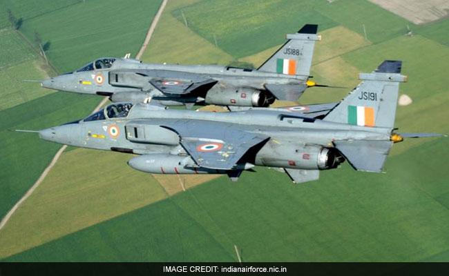 In Kargil War, IAF Pilot Aimed At Pak Base With Nawaz Sharif, Pervez Musharraf
