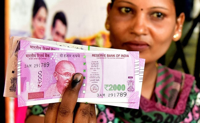 Indelible Ink Removal Searches on the Rise After Demonetisation-Related Steps