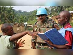 32 Indian Peacekeepers Injured In Blast In East Congo: UN Mission
