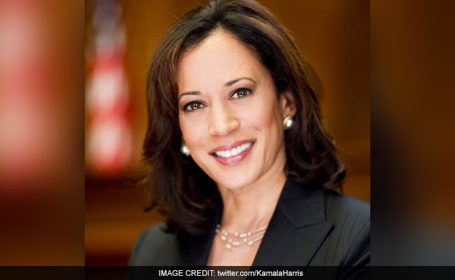 Kamala Harris Invokes Indian Heritage In Reply To Trump Immigration Plan