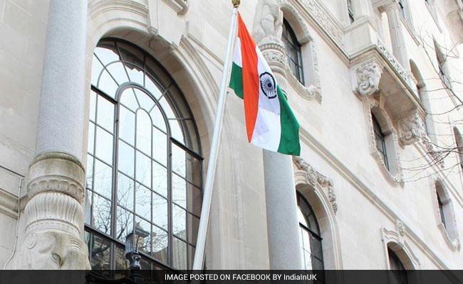 लंदन में दीवाली पर भारतीय उच्चयोग के सामने पाक समर्थकों को प्रदर्शन की इजाजत नहीं