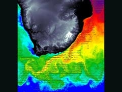 Indian Ocean's Widening Current To Impact Climate Change
