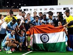 एशियन चैंपियंस ट्रॉफी : भारतीय महिला हॉकी टीम ने चीन को हराकर खिताब अपने नाम किया