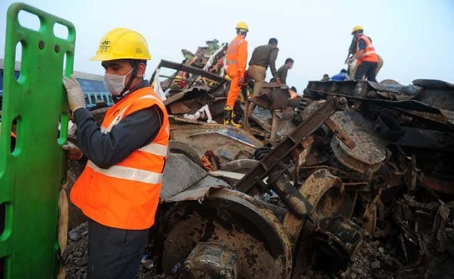 Toll Mounts To 148 In Indore-Patna Express Derailment, Rail Services Resumes
