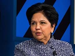 Donald Trump Appoints PepsiCo CEO Indra Nooyi To Strategic And Policy Forum