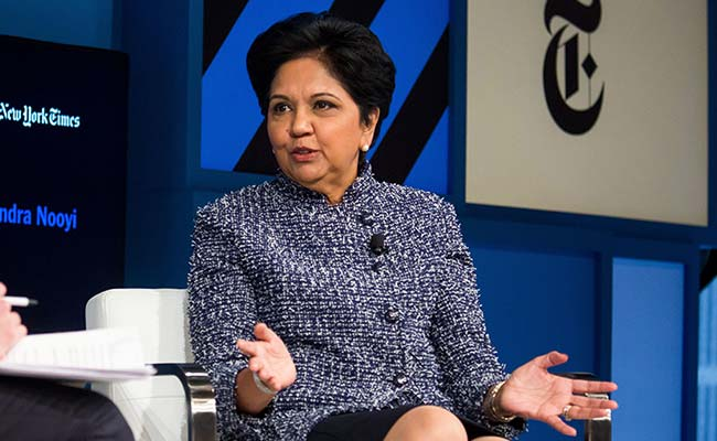 Donald Trump Appoints PepsiCo CEO Indra Nooyi To Strategic And Policy Forum 7eb2eaa63ecf
