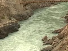Government Forms High-Level Task Force On Indus Water Treaty