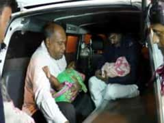 10 Infants Rescued From Old Age Home In Kolkata; Baby Smuggling Network Unearthed